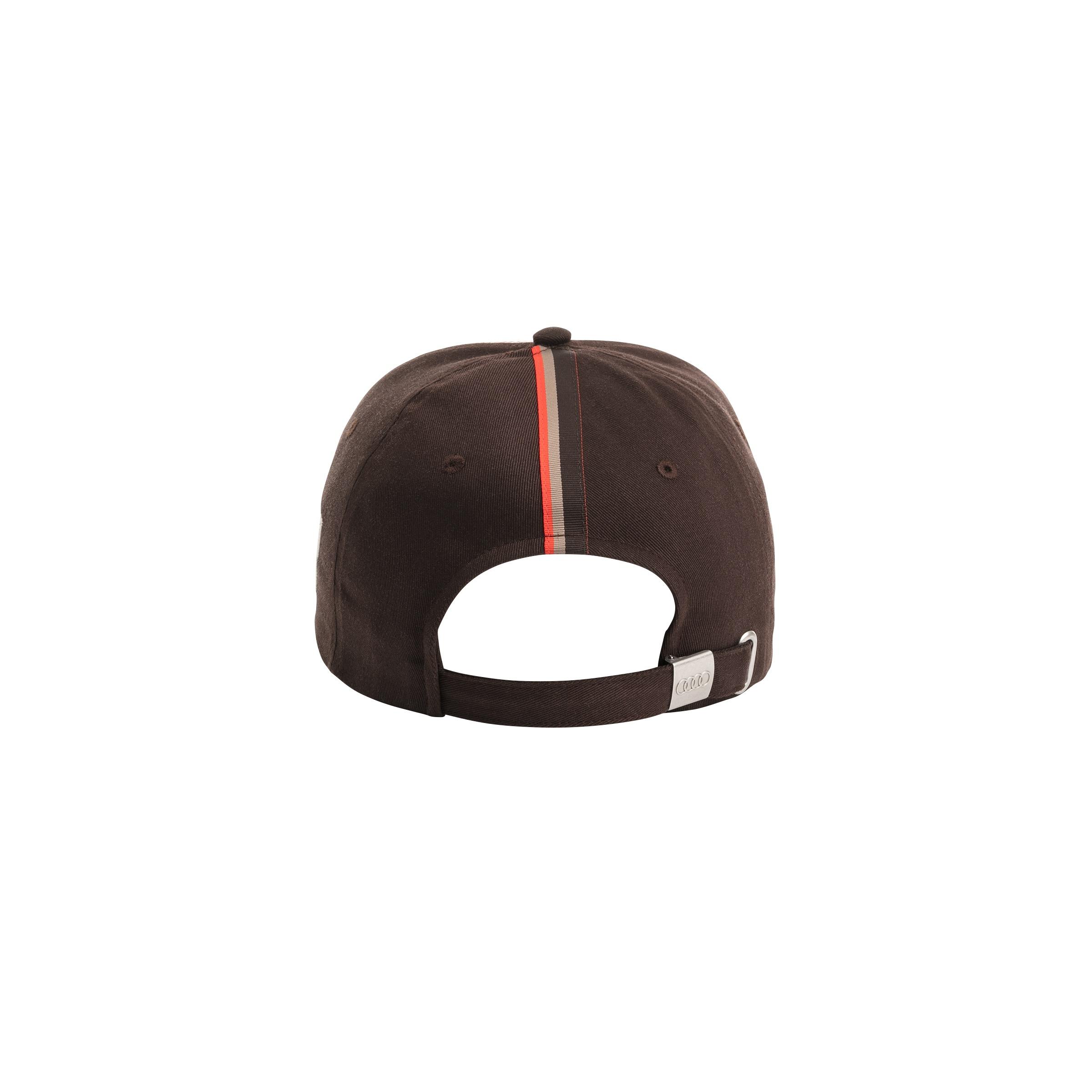 heritage Cap, braun