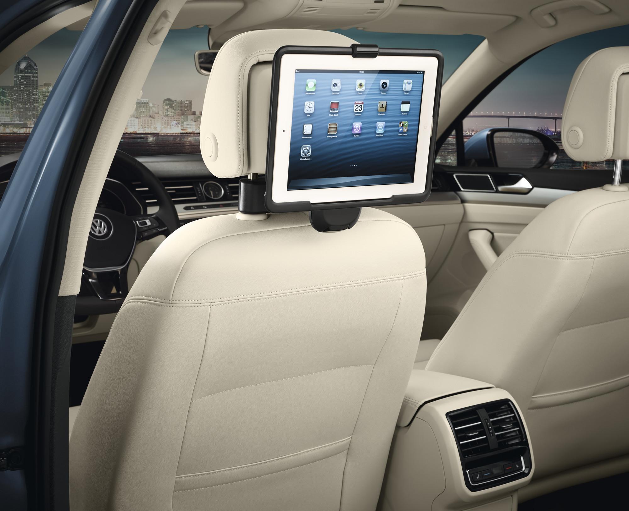 Halter für Apple iPad 2-4