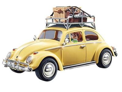 VW Käfer von Playmobil, limitierte Auflage, Heritage Kollektion