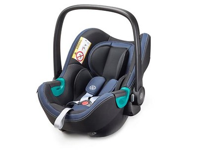 Kindersitz i-SIZE Babyschale, Kinder bis 15 Monate/83cm/13kg, nach Norm R129