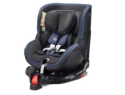 Kindersitz i-SIZE Dualfix, Kinder bis 48 Monate/105cm/18kg, nach Norm R129