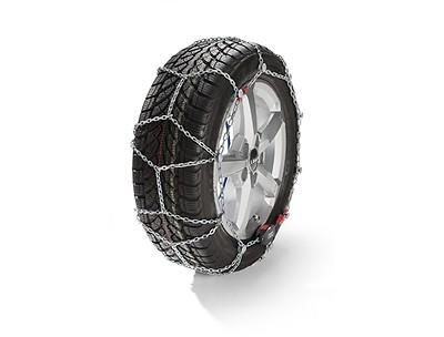 Schneeketten Basis-Klasse, für Reifen der Größe 205/60 R 16