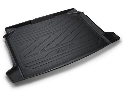 Gepäckraumeinlage für Fahrzeuge mit Basis-Ladeboden